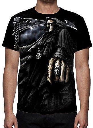 REAPER MORTE - You Are Dead -  Camiseta Variada