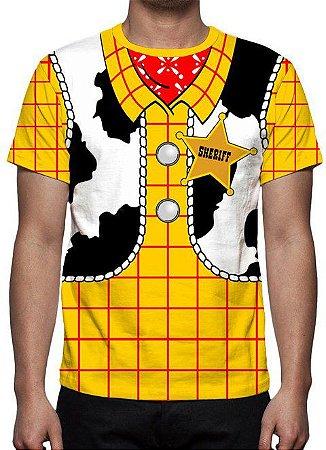 UNIFORMES - Toy Story Woody - Camiseta Variada