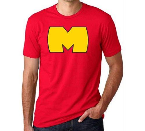 CAPITÃO MIOLO MOLE - Uniforme - Camiseta de Heróis Brasileiros
