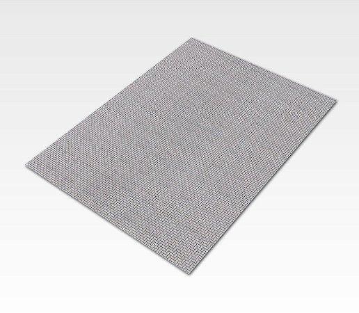 Folha adesiva com textura de pátio HO
