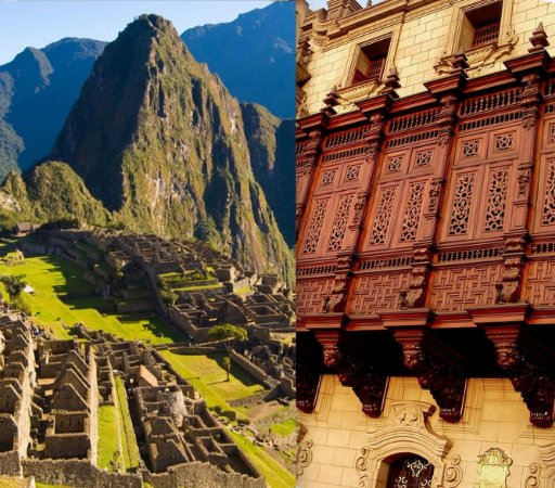 Peru: Cusco, Machu Picchu + Lima. Pacote de 7 dias