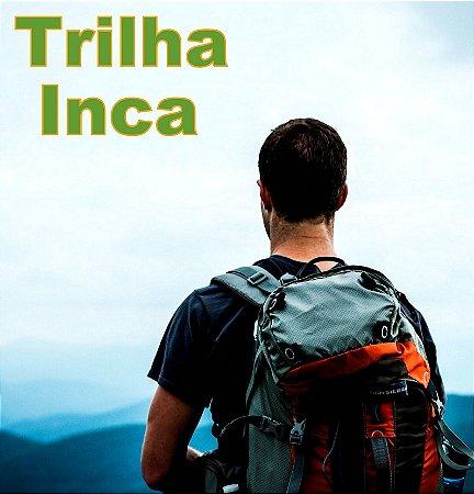 Peru: Trilha Inca Clássica. Trilha tradicional de 4 dias
