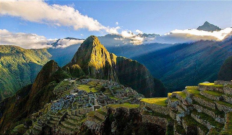 Promoção 11 de Maio Machu Picchu + Rainbow Mountain 7 dias