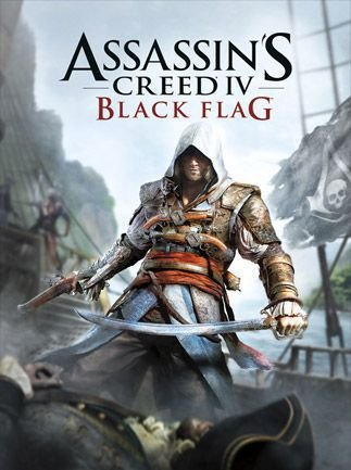 Assassin's Creed IV: Black Flag Uplay Key GLOBAL