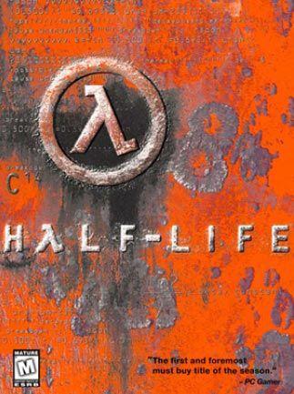 Half-Life Steam Key GLOBAL
