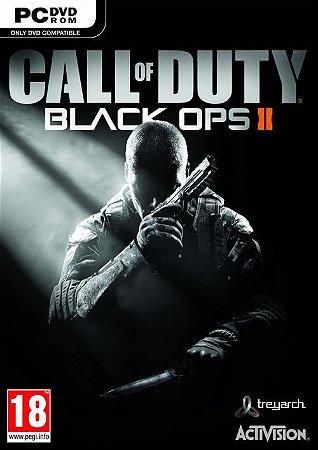 CALL OF DUTY: BLACK OPS 2 STEAM KEY GLOBAL