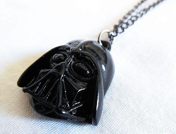 Colar Darth Vader - Star Wars