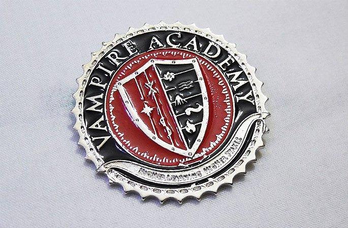 Broche Vampire Academy