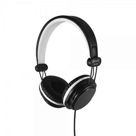Fone de Ouvido Dotcell C/ Fio Headset DC-F430