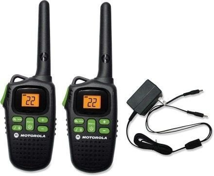 Radio Motorola 20/32 MD200
