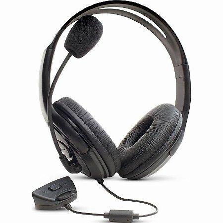 Headset xbox 360 KP-324