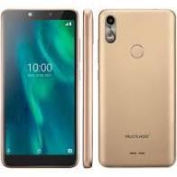 """Smartphone Multilaser F P9131  32GB, Tela 5.5"""", Android 9, Dual Chip, Câmera 5MP, 3G, Sensor de Digitais e Processador Quad core"""