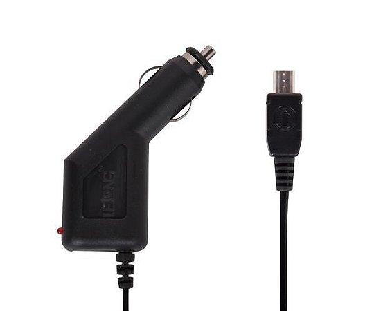 Carregador p/celular Lelong carro LE- V3-GPS