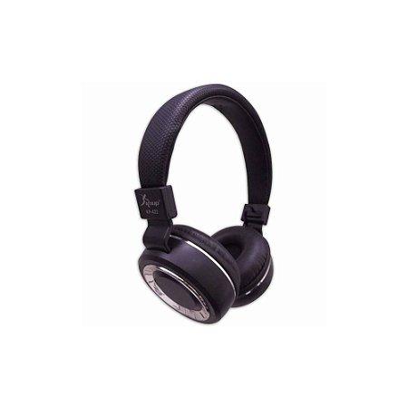 Fone de Ouvido Com Microfone Knup Kp 422