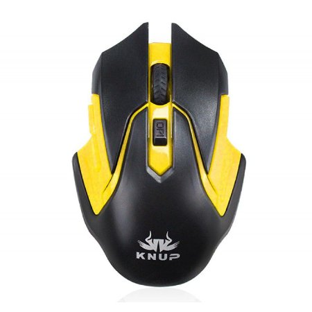 Mouse Gamer KP-V25