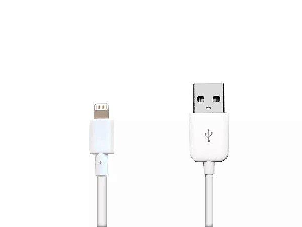 Cabo De Dados USB Iphone 5/6 Lelong Max-0305