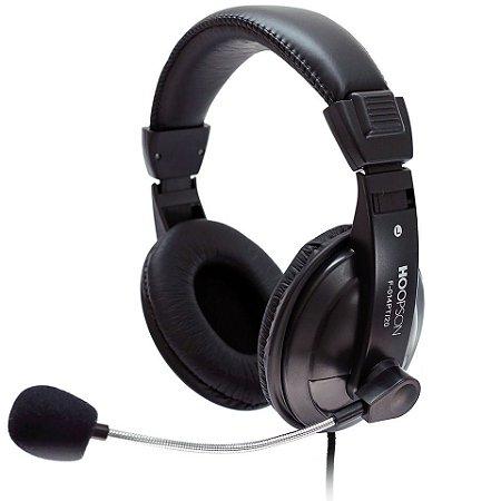 Fone Hoopson Áudio-Profiossinal