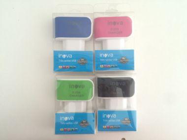 Fonte Inova 2 USB