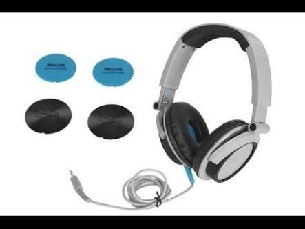 Fone Philips SHL-3200 DJ
