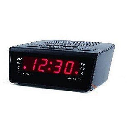 Radio Relógio LE-627