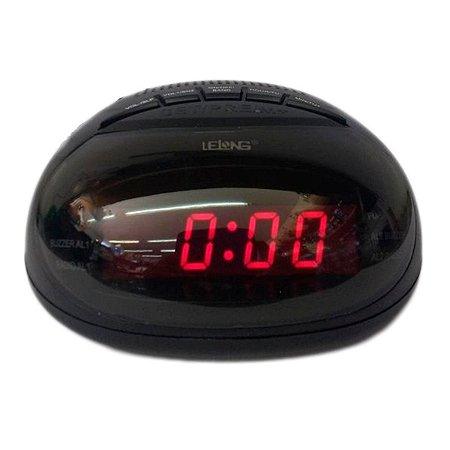 Radio Relógio LE-631