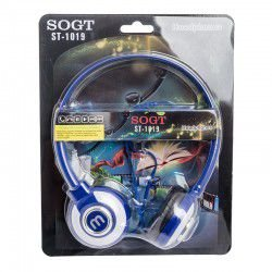 Head phone SOGT ST-1019