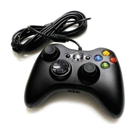 B-MAX Controle Tipo 360 para PS3/PC BM-322