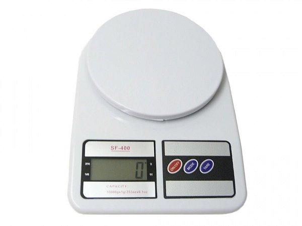 Balança GOAL Digital 10KG GL0293