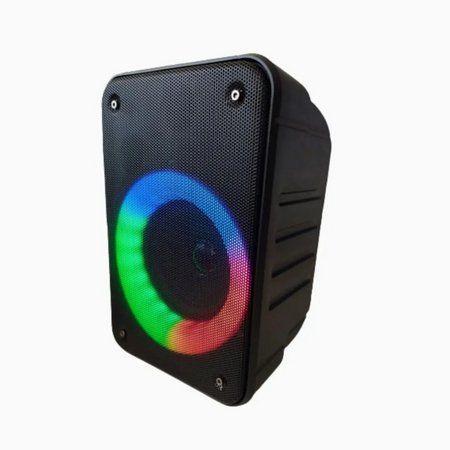 Caixa de Som Bluetooth USB/SD C/Entrada P/Mic KTS-1109