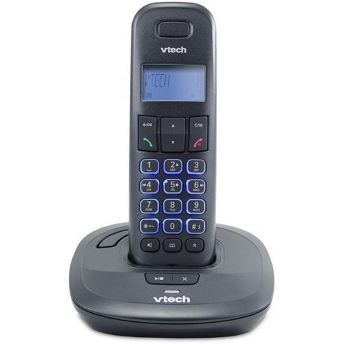 Telefone sem Fio Vtech Secretaria Eletrônica VT650SE
