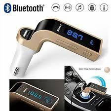 Adaptador Veicular Transmissor FM/BLUETOOTH/USB/SD/AUX.