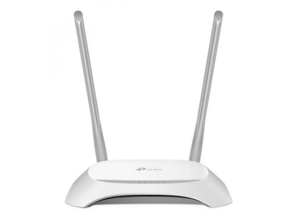 Roteador Wireless 300 Mbps TP-Link TL-WR840N