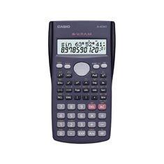Calculadora Digital Cientifica FX-82MS-WC-DH-AR