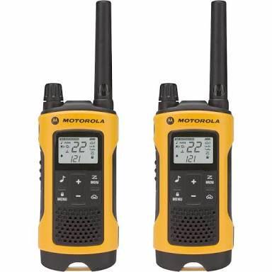 Radio Mot. MR-350MR 35 MILHAS