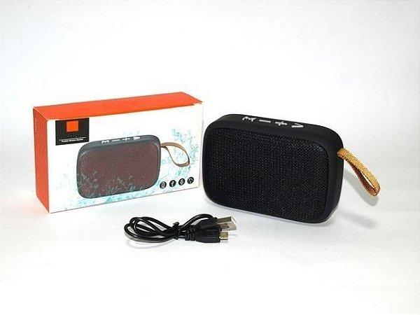 Caixa de Som Bluetooth Tablepro g2