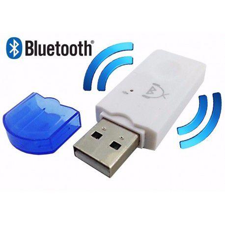 Adaptador Bluetooth Universal Usb