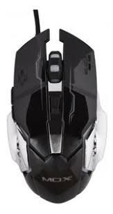 Mouse 6d Gamer Mox Mo-ME107