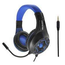 Fone Headset Tecdrive Gamer P/CEL/PS3/PS4/XBOX ONE NSWITCH PX-11