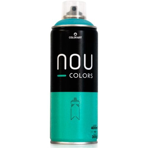 NOU COLORS tinta spray 400ml