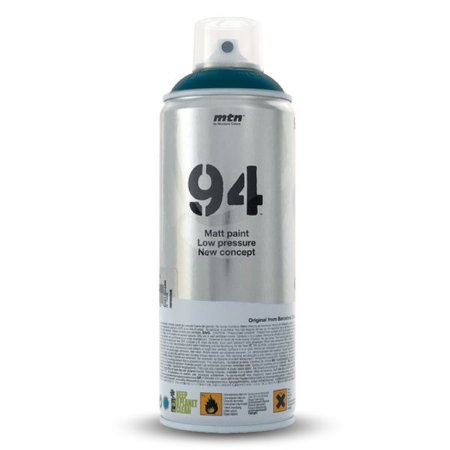 MTN 94 tinta spray 400ml