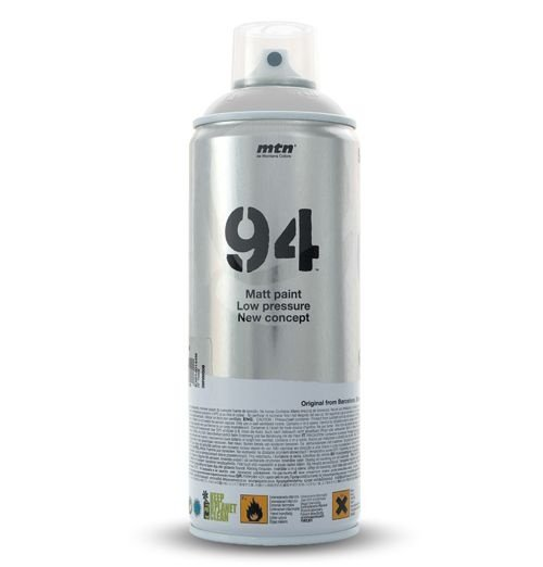 Verniz Spray MTN 94 Montana Colors 400ml