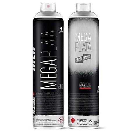 MTN MEGA 600ML Prata