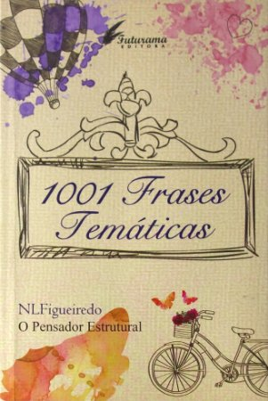 1001 Frases Temáticas