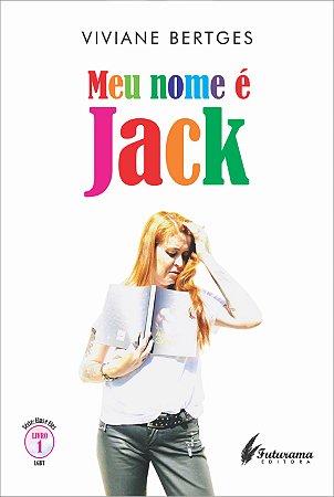 Meu nome é Jack