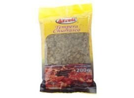 Tempera Churrasco 200 g