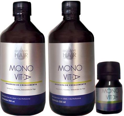 Kit Monovit A Exclusive Hair