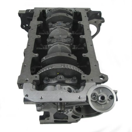 - Motor Parcial Astra Vectra 8v 2.0 Gasolina   ***106113FACU003311***