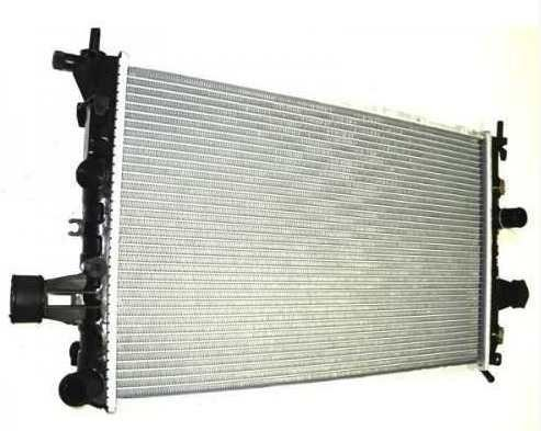Radiador agua Astra 09/11  Vectra 09/11 mecanico c/ar 94717416