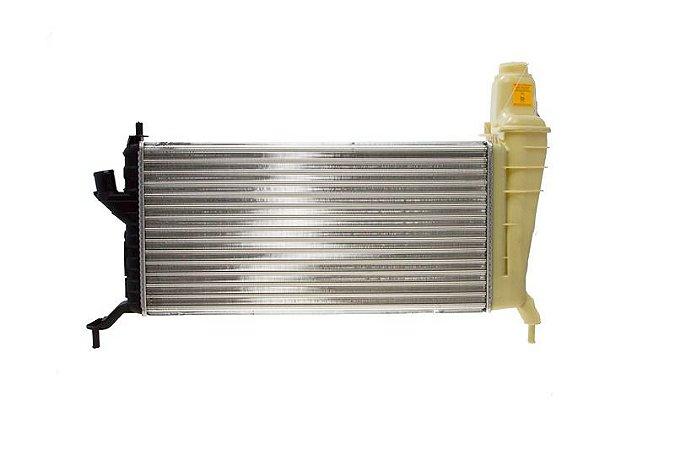 Radiador Celta 06 Flex s/ar (Colmeia fina) Importado