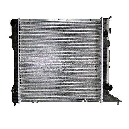 Radiador agua Omega 3.0 93/94 Mecanico VISCONDE